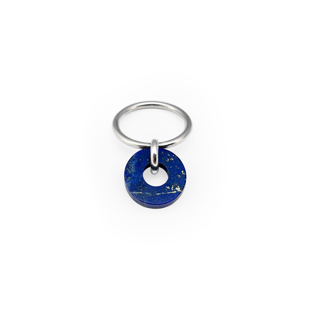 metaformi_design_jewelry_loop_lapis_silver_ring