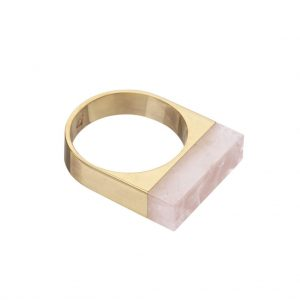 GUILTY PLEASURES GOLD RING