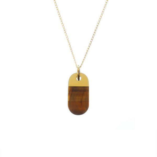 metaformi_design_jewelry_split_oval_necklace_tiger_eye