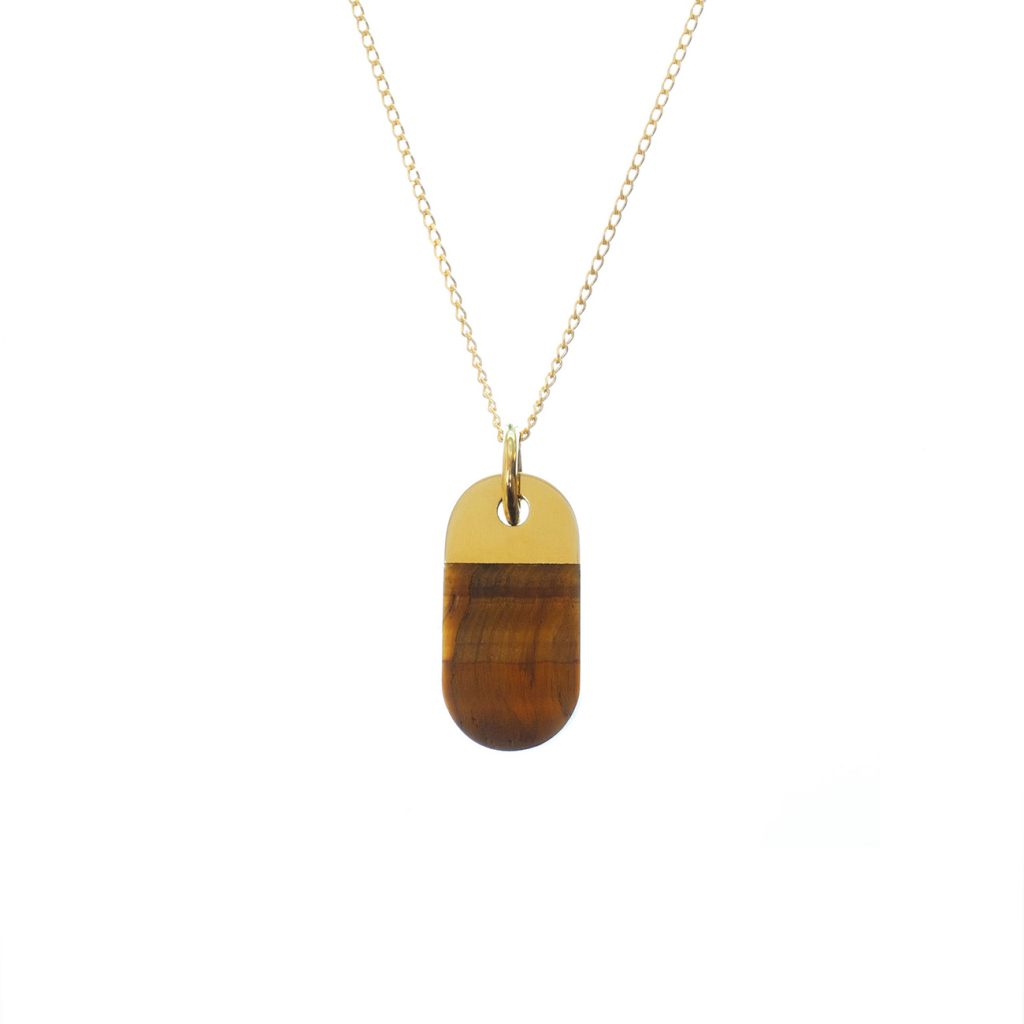 metaformi_design_jewelry_split_oval_necklace_tiger_eye