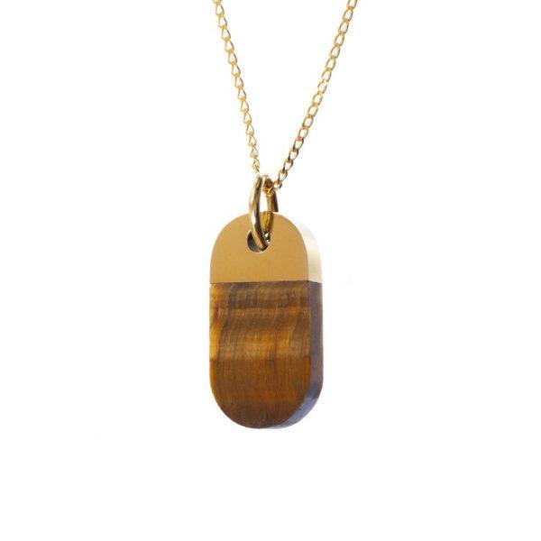 metaformi_design_jewelry_split_oval_necklace_tiger_eye_2