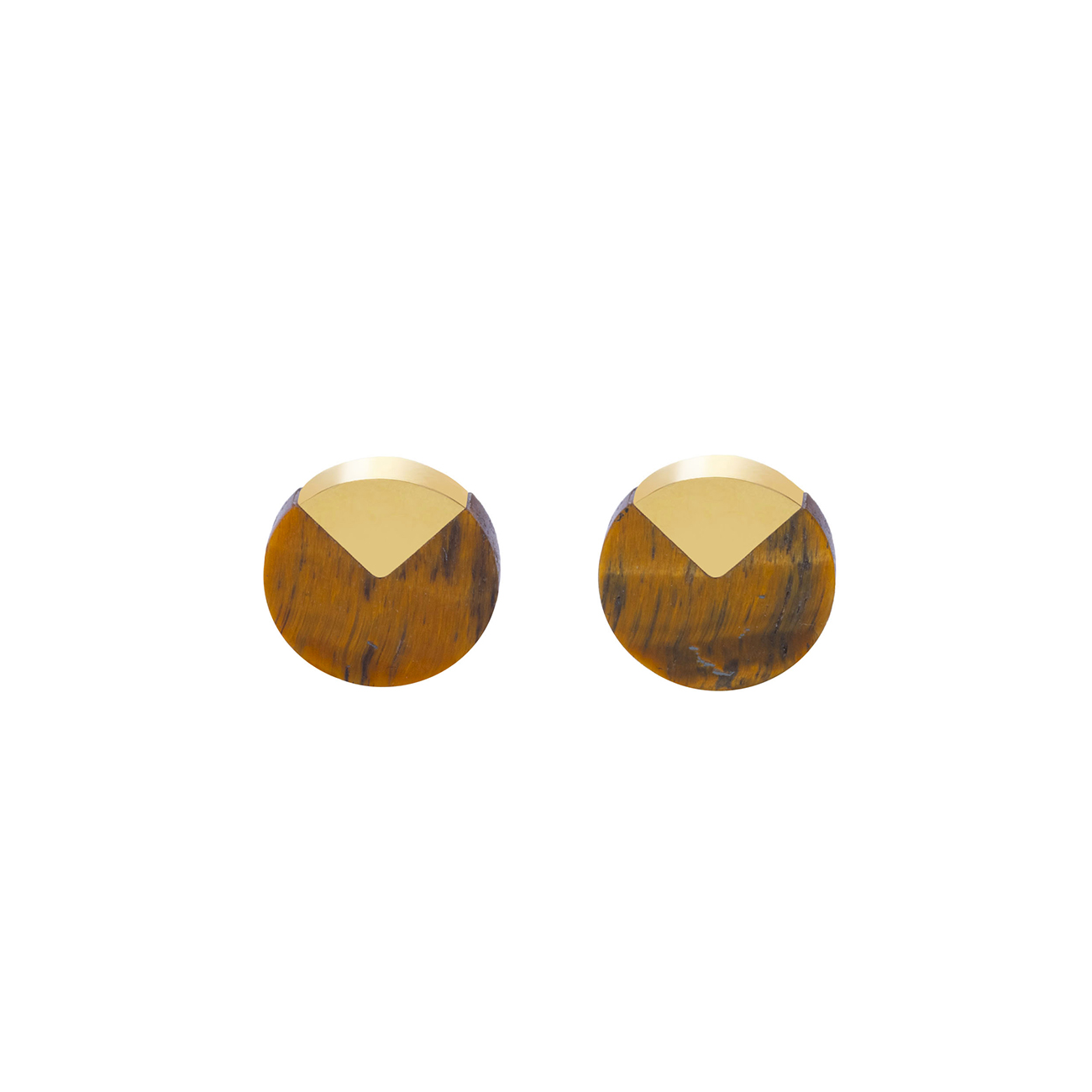 metaformi_design_jewelry_split_pie_earrings_tiger_eye