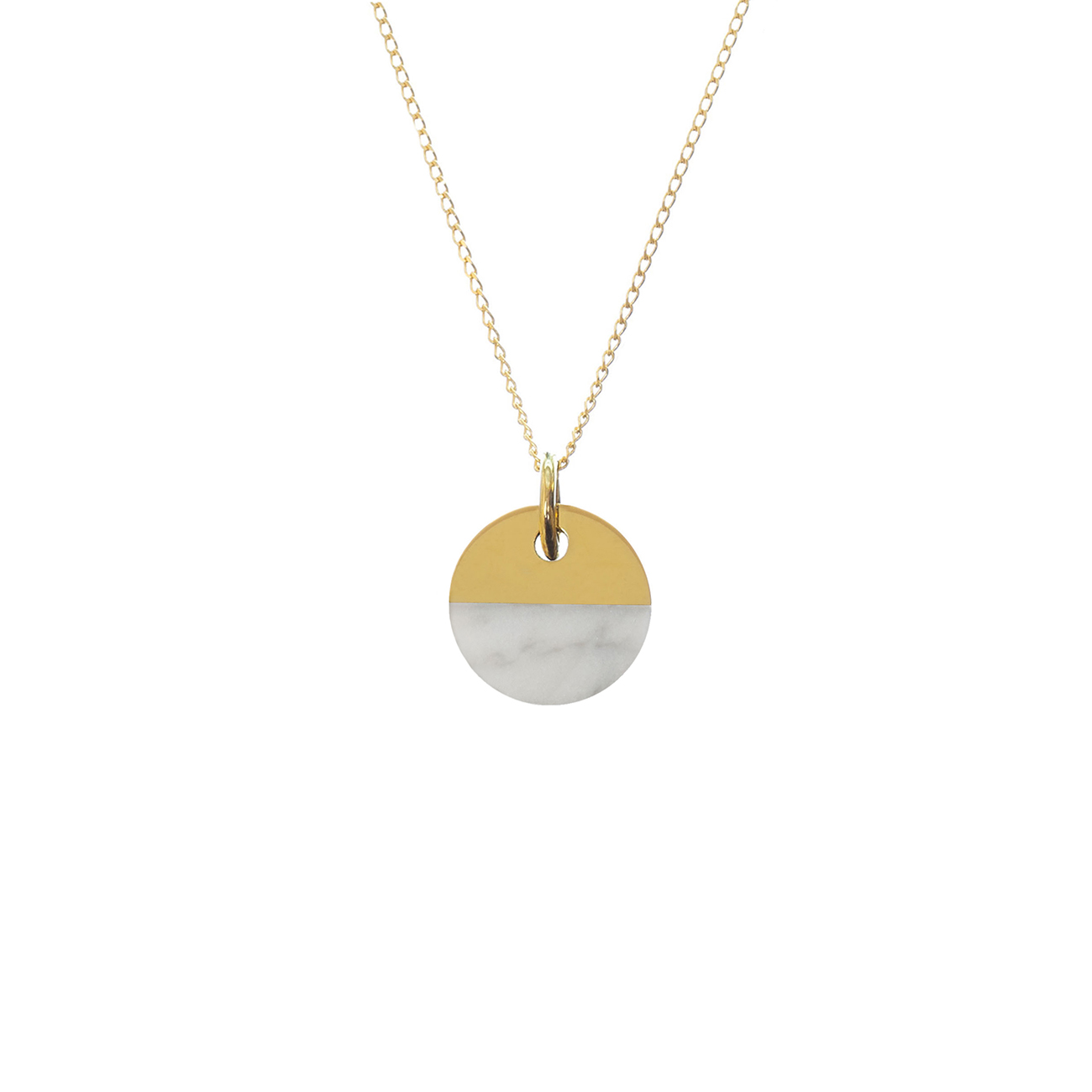 metaformi_design_jewelry_split_round_necklace_bianco