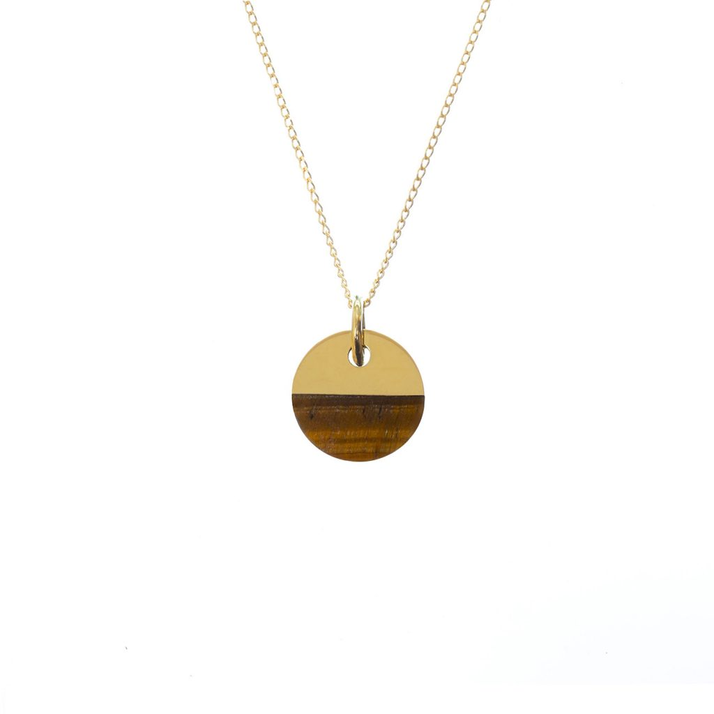 metaformi_design_jewelry_split_round_necklace_tiger_eye