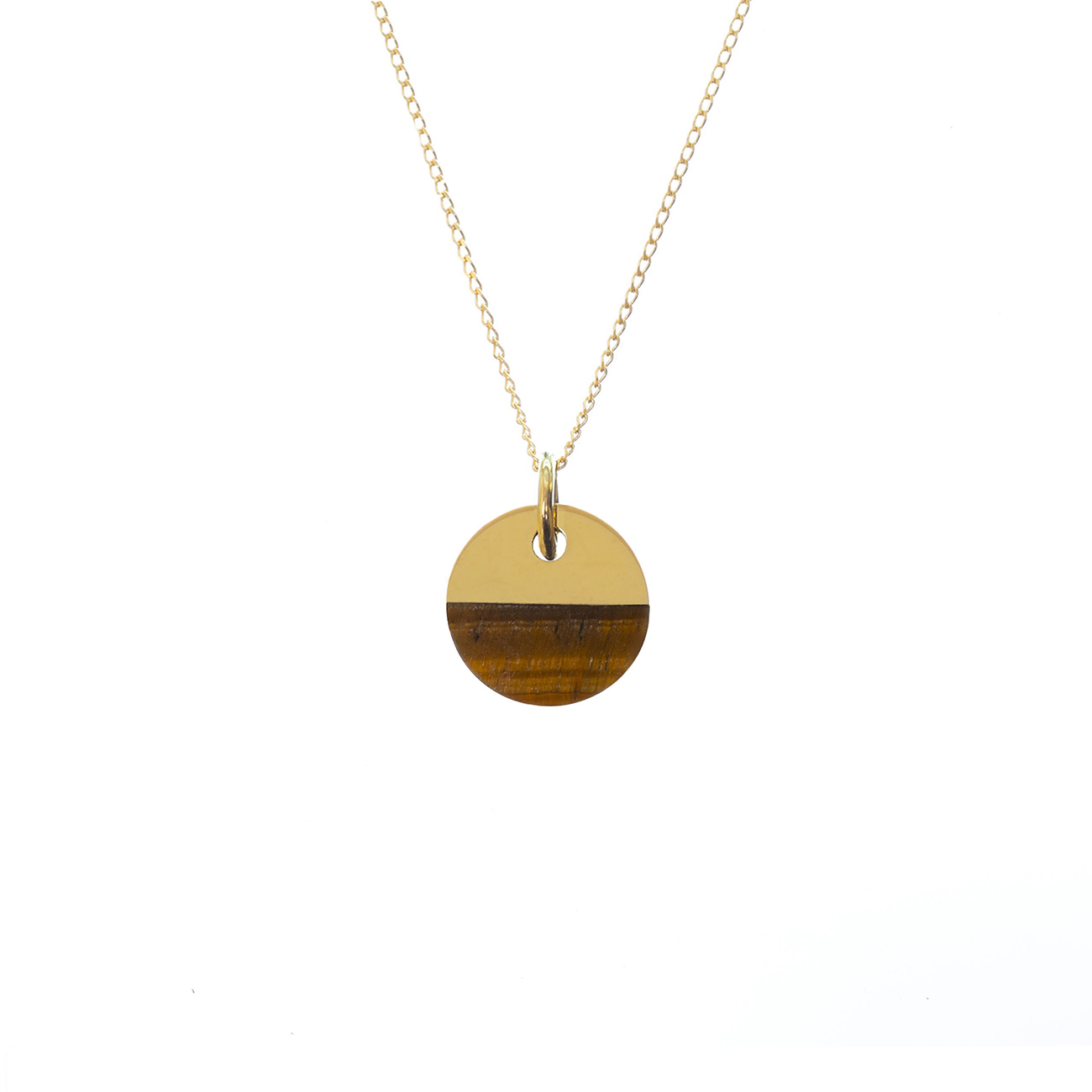 metaformi_design_jewelry_split_round_necklace_tiger_eye