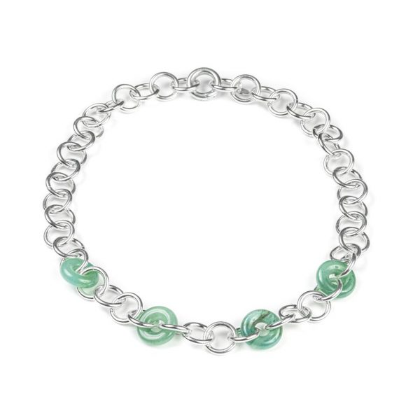 metaformi_design_jewelry_reloop_aventurine_necklace
